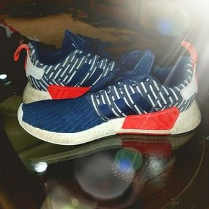 huge discount d5460 a70ae adidas Shoes - Adidas R2 NMD Sole Supplier